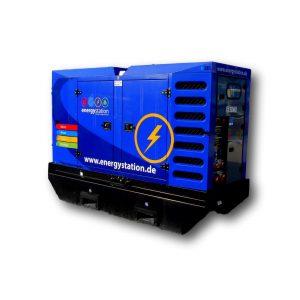 Stromerzeuger Vermietung