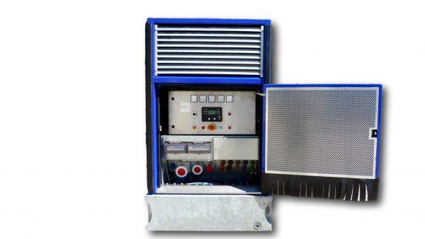 Stromerzeuger PowerLock 100kVA