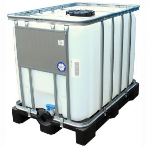 mobile Wassertanks