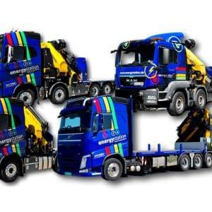 Kran & Transportservice
